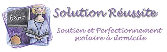 Cours particulier, Soutien scolaire - Annecy | Solution Réussite